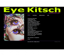 Eye Kitsch