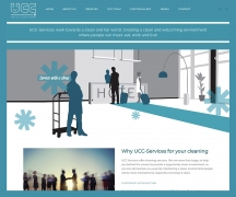 UCC services